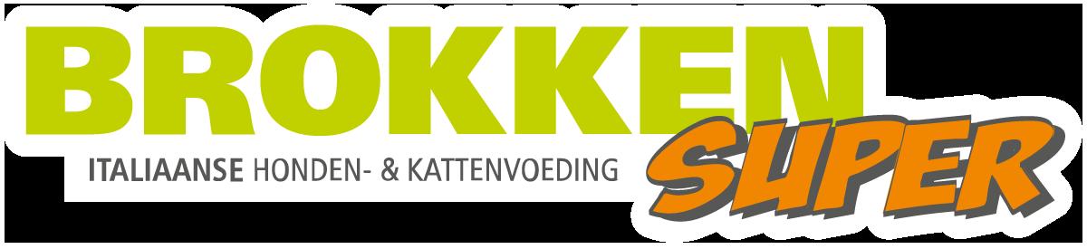 Brokkensuper Logo